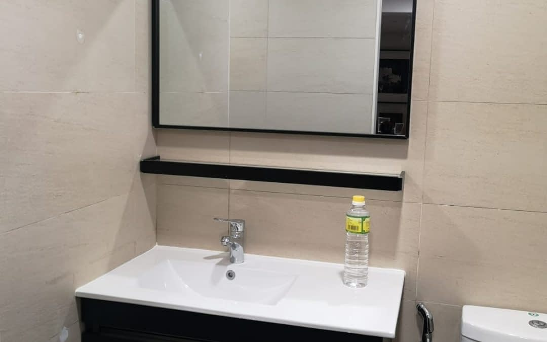 Replacement Vanity In Tampines
