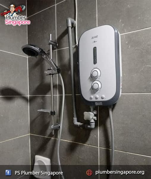 singapore plumbing services