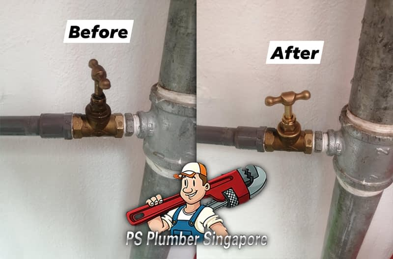 plumber for kitchen sink