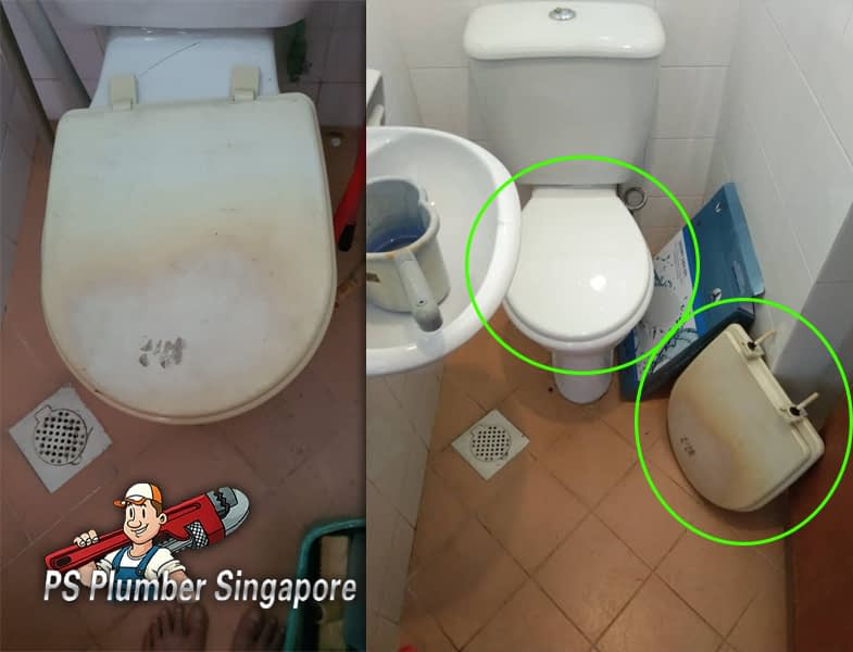 plumbing services nearby